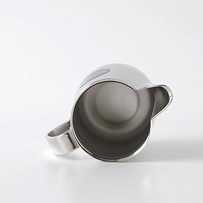 Alessi 103/50 Milk Jug Stainless Steel