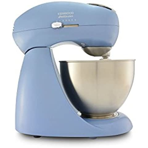 Kenwood Patissier Stand Mixer MX317 - Blue by Kenwood