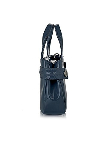Armani - 922528CC855, Borsa a tracolla Donna Blu (Blau (BLU 00335))