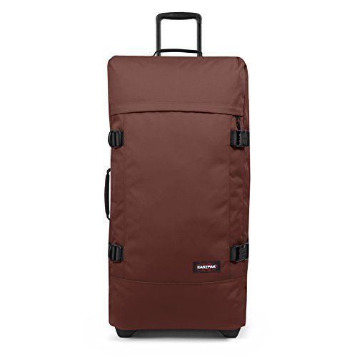 Eastpak Tranverz L Bagaglio a Mano, 121 Litri, Marrone (Mud Brown)