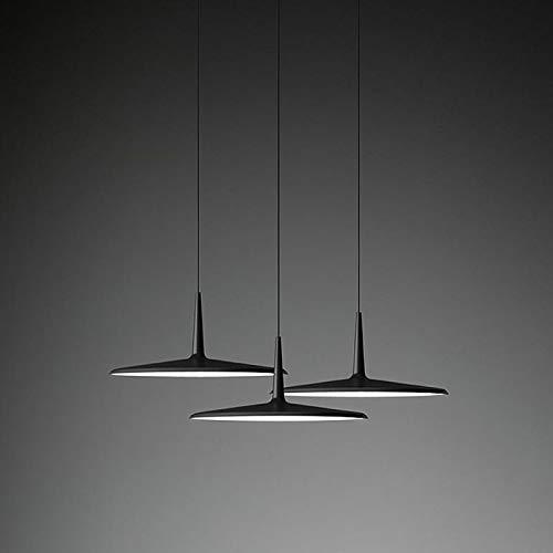 vibia-lámpara Colgante vibia skan 3Luces-Grafito