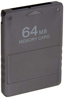 S Memory Card PS2 32 MB MEMOR32 SWAP Magic 3.8