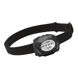 Princeton Tec Quad Industrial Headlamp by Princeton Tec