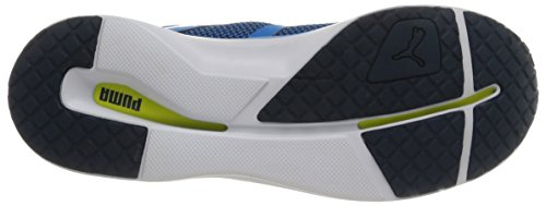 Puma  Pulse XT Men's, Chaussures de fitness hommes Bleu (Cloisonn/Poseidon)
