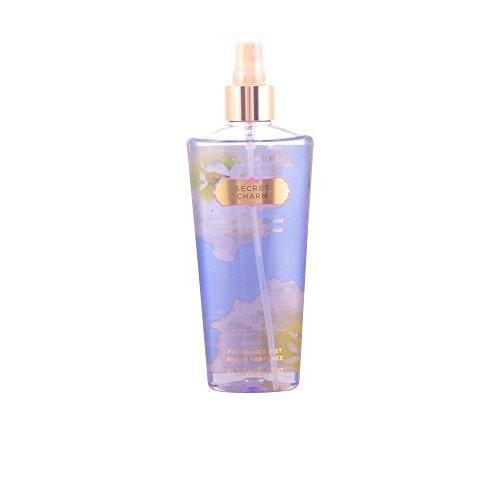 Victoria's Secret VS Fantasies Charm femme/woman, Fragrance Mist, 1er Pack (1 x 250 ml) - Victorias Secret Secret Charm
