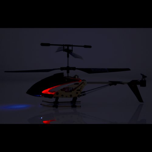 zoopa 150 red heat Helikopter - 6