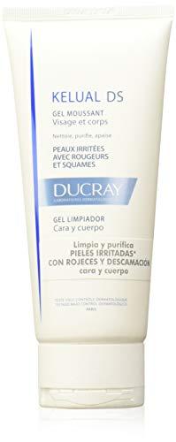 Ducray Kelual Ds Gel Detergente - 200 ml
