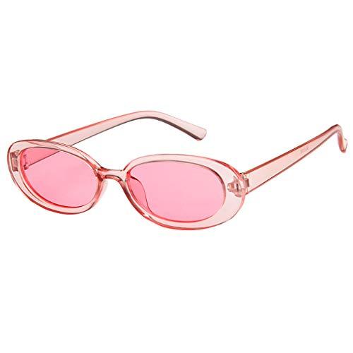 EUCoo Mode MäNner Und Frauen Brille ZubehöR Lustige Hip-Hop-Brille Sport Im Freien Strand Sonnenbrille Fahren