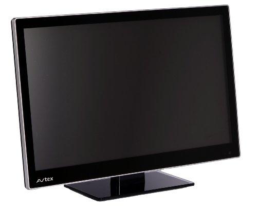 Avtex L186DRS LED TV/DVD/PVR Combi with Satellite Decoder - Black, 18.5 Inch