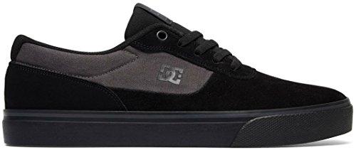 DC Shoes Switch S - Chaussures de Skate Pour Homme ADYS300104 Black/black