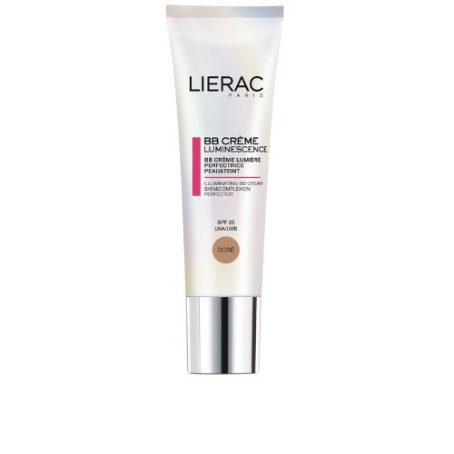 Lierac BB Crème Luminescence 30ml - Colour : Golden