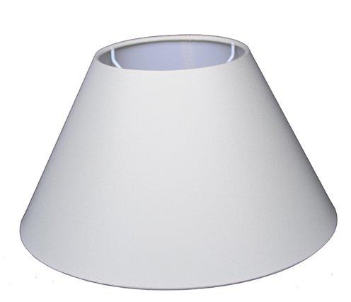 Lampenschirm Leinen Creme TL 30-20-17 (Creme Leinen Lampenschirm)