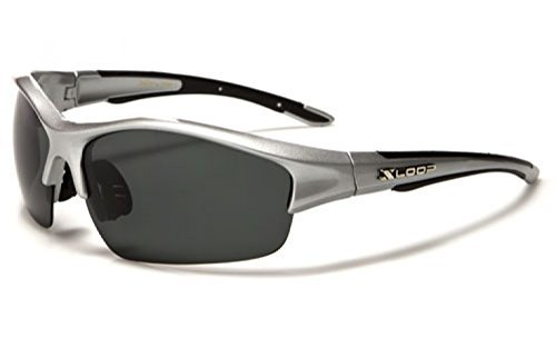 X-Loop Aurora Polarisierte Sonnenbrille - Autofahren - Skifahren - Radfahren