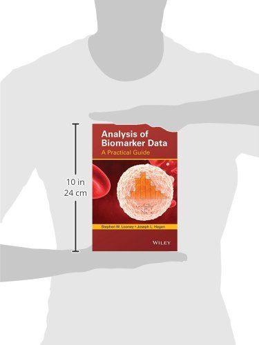 Analysis of Biomarker Data