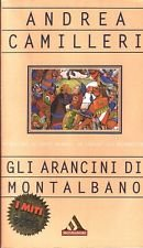 Gli arancini di Montalbano (I miti) por Andrea Camilleri