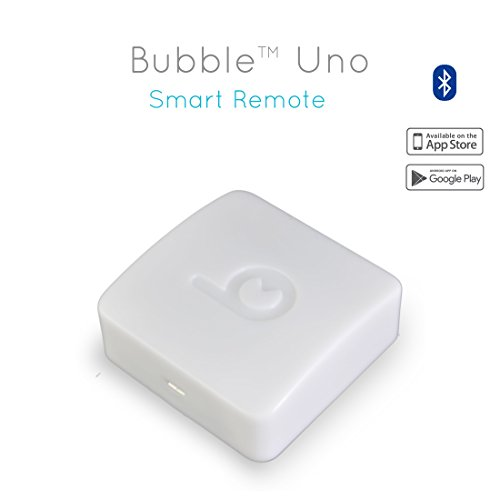 Bubble Uno - Turn your iPhone/Android Smartphone into a Smart Universal DTH remote and TV Guide