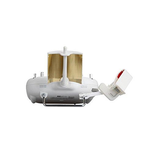 SKYREAT Copper Parabolic Antenne Reichweite Booster für DJI Phantom 3 Standard / SE Kontroller Transmitter Signal Extend (1 pcs) Parabolspiegel-antenne