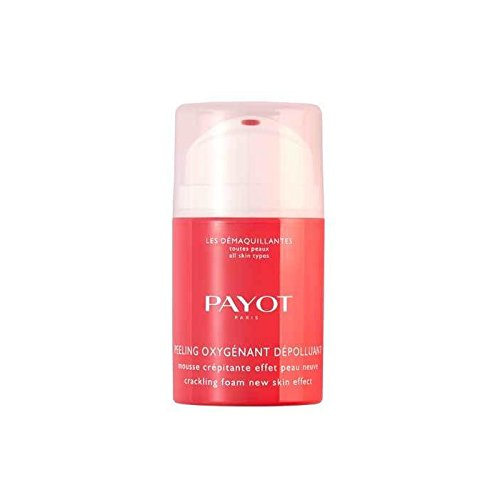 Payot Les Démaquillantes Masque Peeling Oxygenant Depolluant - Peeling-Maske, 40 ml -