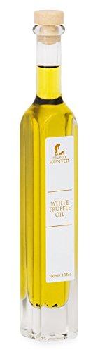 Trufflehunter - olio di tartufo bianco - 100ml