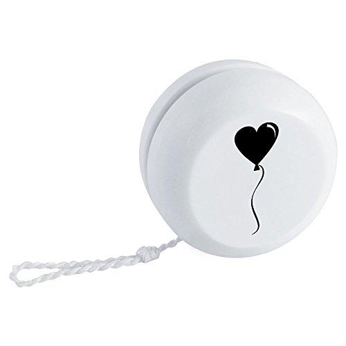 'Herz Ballon' Yo-Yo (YY00003928) - Ballon Yoyo
