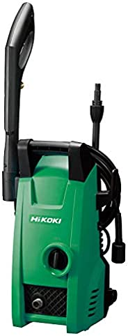 HiKOKI AW100 Pressure Washer, 1400 watt