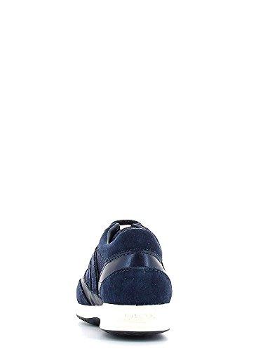 Geox J5256B 0AS22 Scarpa lacci Bambino Navy