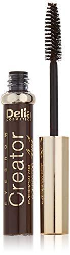 Delia Cejas Gel Corrector con queratina marrón 7ml