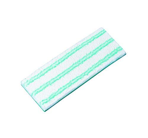 Leifheit Wischpad Picobello S cotton plus für Bodenwischer Picobello S, Wischbezug für hartnäckigen Schmutz, Bodenwischer für Stein- und Fliesenböden