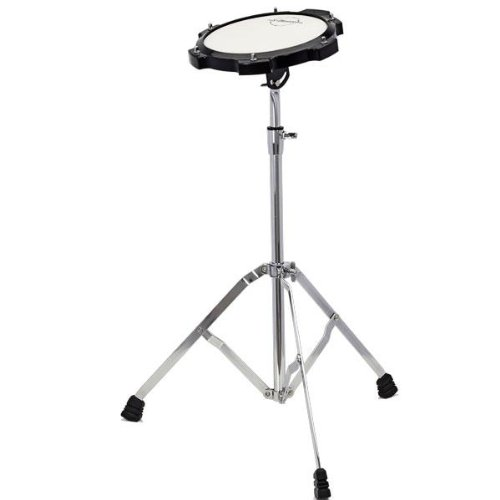 S-Drums Übungs-Pad mit Fellschlagfläche