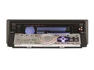 Clarion DXZ928R Autoradios Lecteur CD 200 W