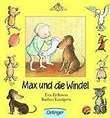 Max und die Windel.