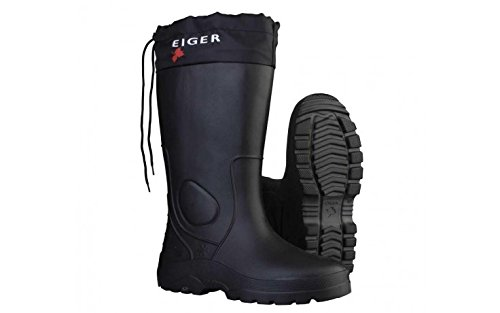 Eiger Lapland Thermo Stiefel Gr.42/43