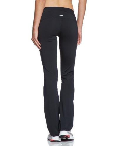 Adidas pantalon de sport pour femme techfit perfect Noir - Noir