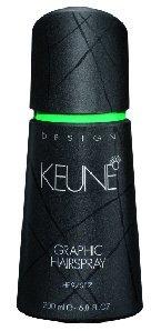 Keune Graphic Hairspray 6.8 oz by Keune