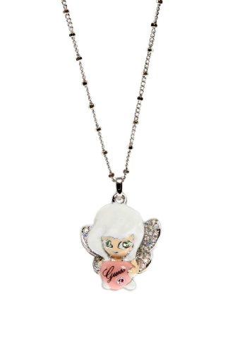 Guess Damen-Halskette Metall 45 cm UBN12023