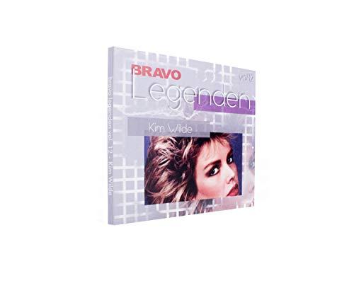 BRAVO Legenden Vol. 12 - KIM WILDE - Vollständige Sammlung von Berichten, Interviews, Home-Storys, Poster und vieles mehr aus BRAVO -