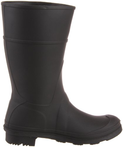 Kamik Raindrops EK4137, Bottes fille Noir BLK