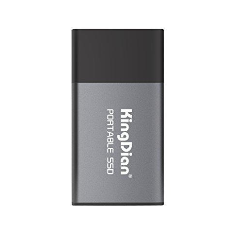 KingDian 120gb 240gb External SSD USB 3.0 Portable Solid State Drive (P10-240GB)