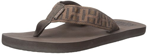 Reef - Sands, Sandali infradito Uomo Marrone (Brown)
