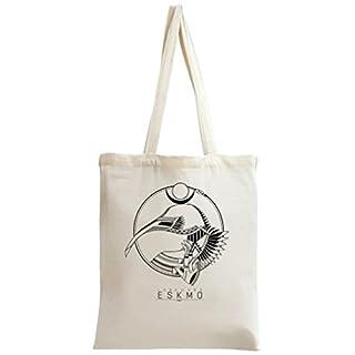 Eskmo Language Tote Bag