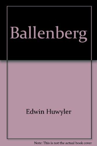 Ballenberg. Ländliche Bau- und Wohnkultur der Schweiz by Edwin Huwyler (1999-01-05)