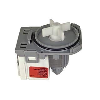 Ablaufpumpe Magnettechnik Solo Waschmaschine Geschirrspüler ASKOLL 132069901