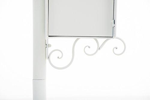 CLP Nostalgie Design Stand-Briefkasten Charlize - 7