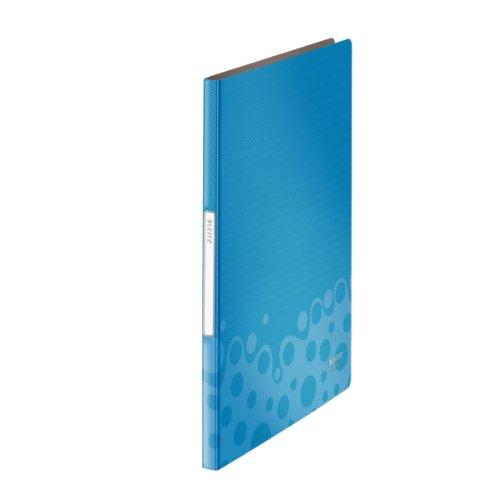 leitz-bebop-display-book-20-pockets-blue