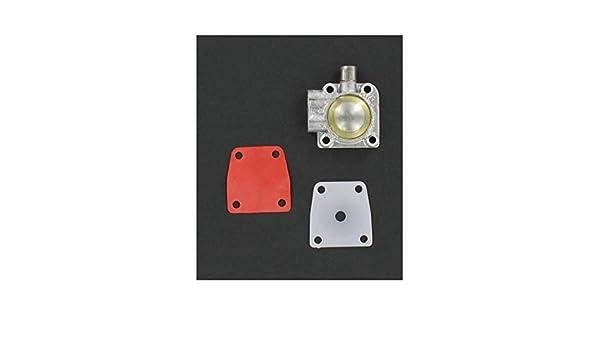 Motodak Reparatursatz Benzinpumpe Solex Sitz Membrane