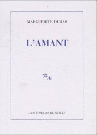 L'Amant (French Edition) by Marguerite Duras MINUIT Edition [Paperback(1984)]