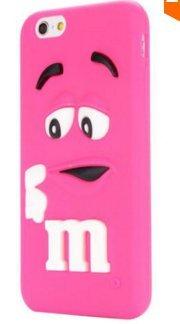 coque-iphone-5c-mms-silicone-rose