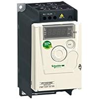Schneider Electric ATV12H018M2 Fase 200 V 0,18 kW receptor de calor TB