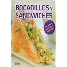 Bocadillos Y Sandwiches (Cocina (styria))