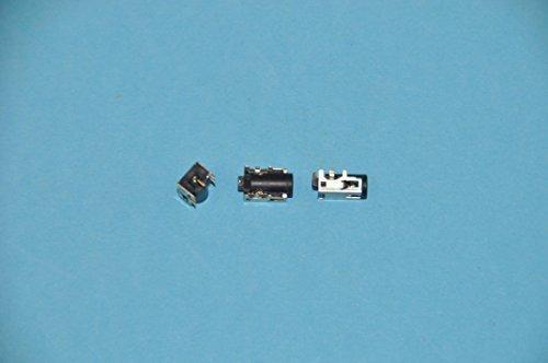 Strombuchse, Netzteilbuchse / DC Jack für Asus X102BA , X102 , UX32A , UX52VS , UX31E , S200e , UX21E , UX31A , UX32VD , UX42VS , X202e , S400ca , Q200e , UX21A
